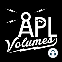 APL Radio Show Volumes Ep. 77 | 4/11/2018: In recognition of National Poetry Month, this episode of Volumes features the Chicon Street Poets reading their work at the monthly Aural Literature program.