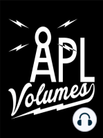 APL Radio Show Volumes Ep. 55 | 11/08/2017