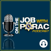 Episode 15 – PORAC's Use of Force Bill SB 230: On this episode of On The Job With PORAC, Brian Marvel and Damon Kurtz continue the discussion on use of force legislation - specifically PORAC supported SB 230. This is a plan to address the issue comprehensively with training, updated policies, etc., v...
