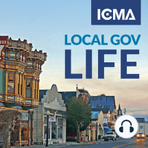 Local Gov Life - S02 Episode 05: An Earthquake and its Aftermath in New Zealand: In this episode of Local Gov Life, Simon Markham describe how his New Zealand community continues to rebuild seven years after a devastating earthquake.
