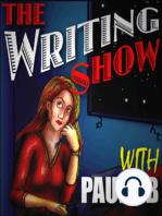 Writing Fiction, with John Derhak, featuring guest host Alanna Klapp