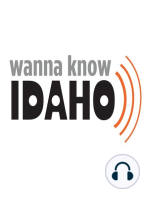 What's In The Fire Retardant That's Dropped On Idaho Wildfires?