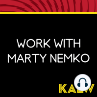 Work with Marty Nemko, 2/28/19: Getting a book published in 2019: On the Feb. 28, 2019 edition of Work with Marty Nemko , I talk with Jeff Herman, a literary agent who has sold 1,000 books to publishers and is the author of two books that have sold more than a half million copies: Write the Perfect Book Proposal and