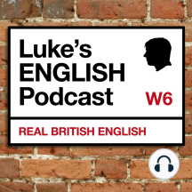 494. Who Wants to be Good at English? (The Rematch) with Rick Thompson: Testing my Dad on his knowledge of English, using words that are frequently confused by native English speakers. Will my dad be able to identify the words, spell them and explain the differences? Listen to learn 20 words and phrases which native...