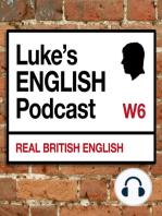 148. British Slang (A to C)