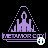 TRATWD 178 – The Lost and the Least, Chapter 36: Kate gets information on Murikeer from an old ally. Jared meets a new prisoner. Buy TLATL on Amazon(Ebook or Hardcover) Metamor City Audiobooks for Sale:Urban Legends,Things Unseen,Divine Intervention — Chris Lester on Facebook Fans of Metamor City...