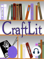 12 Days of CraftLit - Third Day