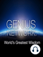 How To Solve The World's Biggest Problems with Peter Diamandis - Genius Network Episode #44