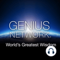 Pre-Suasion: A Revolutionary Way to Influence and Persuade with Robert Cialdini - Genius Network Episode #5: Robert Cialdini and Pre-Suasion: A Revolutionary Way to Influence and Persuade, the One Word that Makes You More Persuasive, a 2 step process that makes anything you do much more persuasive, and much more. Robert has frequently been called the...