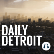 Detroit Buses & Lyft Partner Up, Road Repaving, Abdul El-Sayed's MiFi Internet Plan & More: This is your Daily Detroit News Byte for Byte for Wednesday, May 9, 2018. - Three Michigan cities are among the top 10 most violent in America - Homelessness is down for a third year in three core cities - Ridesharing service Lyft and Detroit's bus...