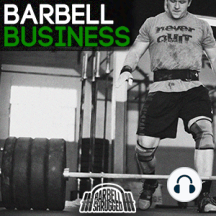 How the People in Your Life Affect Your Success: This week on BARBELL BUSINESS, we discuss:  The types of people who affect your outcome The categories of your life that are influenced by the company you keep The people (and companies) who may be in your blindspot How you can mindfully choose who to...