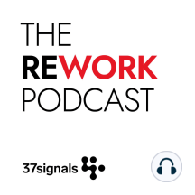 BONUS - Jason Fried On To-Do Notifications: Special bonus episode where Jason Fried discusses some of the thinking that goes into making a very small change to the to-do feature in Basecamp.