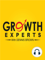 E73 - Why Entrepreneurs Must Develop a Growth Mindset with Jim Palmer