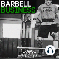 The Quintessential Gym Owner's Journey: w/ Mycal Anders