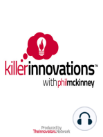 3 Pieces of Innovation Advice For Entrepreneurs S12 Ep38
