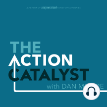 Leading Like Jesus with Ken Blanchard: Episode 209 of The Action Catalyst Podcast: Ken Blanchard is a prominent, sought-after author, speaker, and business consultant. He is respected for his lifetime of groundbreaking research and thought leadership that has influenced the day-to-day management and leadership of people and companies...