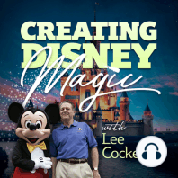 Advice on Writing: Lee Cockerell answers listener questions about writing