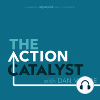 Adventures in Entrepreneurship: Episode 253 of the Action Catalyst Podcast: Germain Böer is an innovator in all that he does. His courses use technology and creative assignments that challenge students to think, and feature speakers who have created unusual companies. He also conducts experiential learning programs that transf...