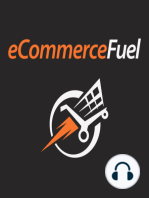 How to Skyrocket Your eCommerce Conversion Rate - with Peep Laja