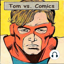 Tom Vs. The Brave and The Bold #51: www.patreon.com/tomkaters