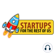 Episode 411 | Bootstrapping vs. Funding: 19 Questions To Ask: In this episode of Startups For The Rest Of Us, Rob and Mike talk about bootstrapping versus funding. It is a common question new entrepreneurs ask themselves and based on an article on the subject, the guys attempt to answer some of these questions.