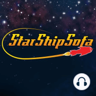 """StarShipSofa No 436 T. R. Napper and Geoffrey A Landis: Fact: Looking Back At Genre History by Amy H. SturgisPart 2 of 2 Star Trek and Arthurian Legend Interview: Geoffrey A Landis –What Really Happens When You Get Blown Out of an Airlock  Main Fiction: """"A Shout is a Prayer / For the Waiting Centuries"""" by..."""