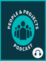 PPP 125   Why Project Managers Who Learn Faster Beat Those Who Know More, with guest Liz Wiseman