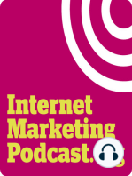Retaining audience from content marketing (Stacey MacNaught) — INTERNET MARKETING PODCAST #320