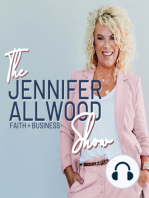 Q&A with Jennifer