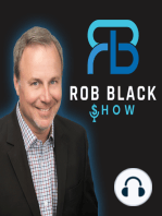 """""""Rob Black & Your Money"""" - Radio Show April 16 – KDOW 1220 AM (7 a to 9 a) commercial free"""