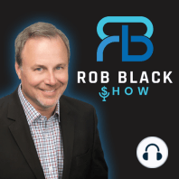 """Rob Black September 3: """"Rob Black & Your Money"""" - Radio Show September 3 - KDOW 1220am (7a-9a) Rob & Briefing.com's Chief Economist Dr. Jeff Rosen talk labor market, interest rates & inflation. Other topics include: Netflix, Apple, pork, employee benefits &..."""