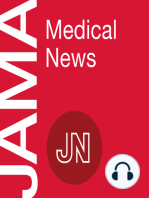 JAMA Medical News Summary for January 2019
