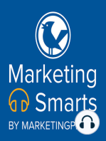 Are You a Smart Sales Manager? Josiane Feigon Talks to Marketing Smarts [Podcast]