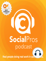 10 Key Social Media Lessons From 51 Podcast Episodes