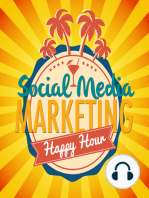 Special Announcement ~ SMM Happy Hour LIVE in San Diego
