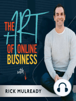 The Secret to Selling More On Webinars, Video, On Stage, etc... with Colin Boyd