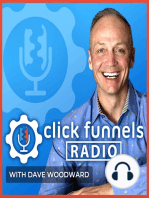Real Life Retail Funnels - Dave Woodward - FHR #292