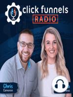 Entrepreneurial Freedom - Dave Woodward - FHR #214