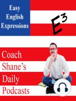 0717 Daily Easy English Lesson PODCAST—spoiler-alert
