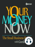 The Small Business Report, October 16, 2018