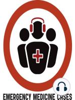 Best Case Ever 52 – Pediatric Hypothermia Cardiac Arrest