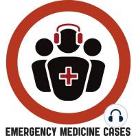 Episode 74 Opioid Misuse in Emergency Medicine