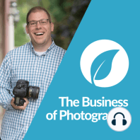 241: Weekend Wisdom with Denis Reggie – Pricing the value of photography: Fee for creativity, deliverables, incentives, and photographer vs. director