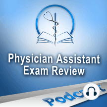 Win a $562 PANCE Review Package!: I'm giving way a $562 PANCE review package this week.  Be sure to get you entry in before June 26th for the random drawing.  Listen for details or go to www.physicianassistantexamreview.com/giveaway