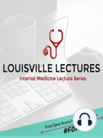 Sepsis Guidelines and Evidence with Dr. Cavallazzi