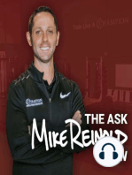 Managing Fatigue in Athletes, Minimalist Shoes, and Neurological Symptoms