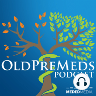 146: Introduction to Premed Diaries: Helping Premeds with Burnout: Session 146 Your questions here are taken from the  Nontrad Premed Forum. However, today, we're playing a very special episode. The is the very first episode of Premed Diaries, a podcast dedicated to you. With Dr. Allison Gray as the host, you are...