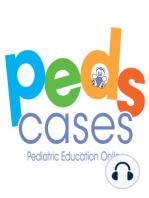 Approach to Pediatric Abdominal X-Rays (Audio)