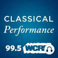 A Beethoven Birthday celebration: It's Beethoven's birthday on December 16th! We celebrate with a studio performance featuring some of his more out-of-the way pieces.