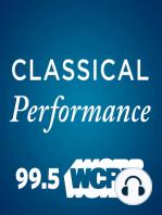 Max Levinson plays Schumann